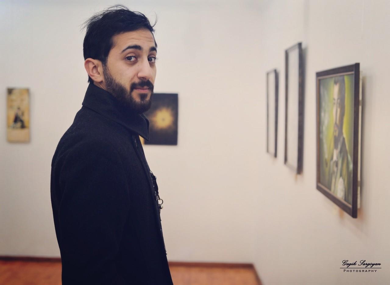 Mushegh Hovsepyan (Mosh)