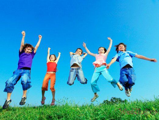 Современные рекомендации ВОЗ для здоровья детей