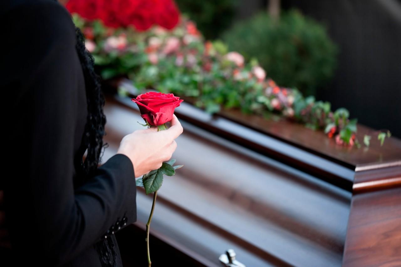 Исследование: умерший человек осознаёт, что он умер