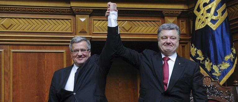 Поляки жалуются, что Украина регулярно подставляет Польшу