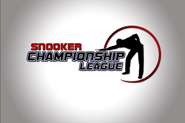 Видео турнира Championship L…