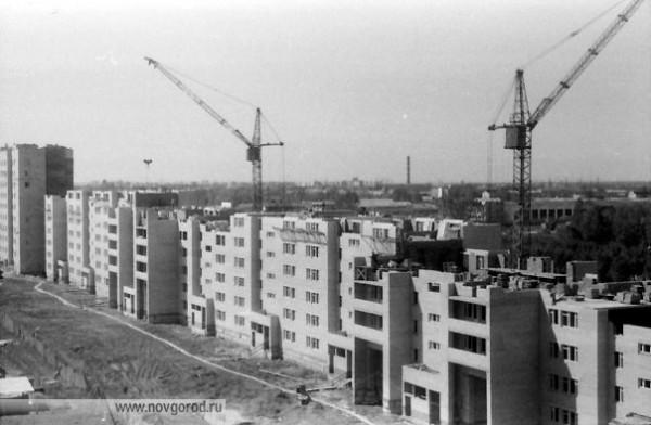 Краткая история решения жилищного вопроса в царской России и СССР