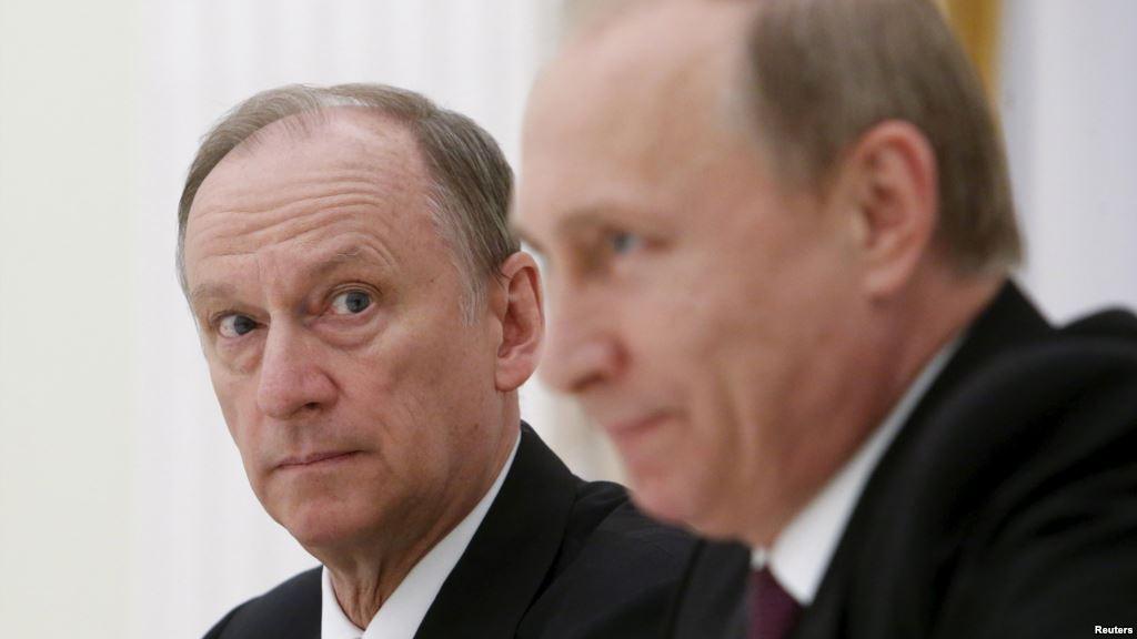 Крым до Стрелкова и прочих: Как Россия на самом деле возвращала Крым