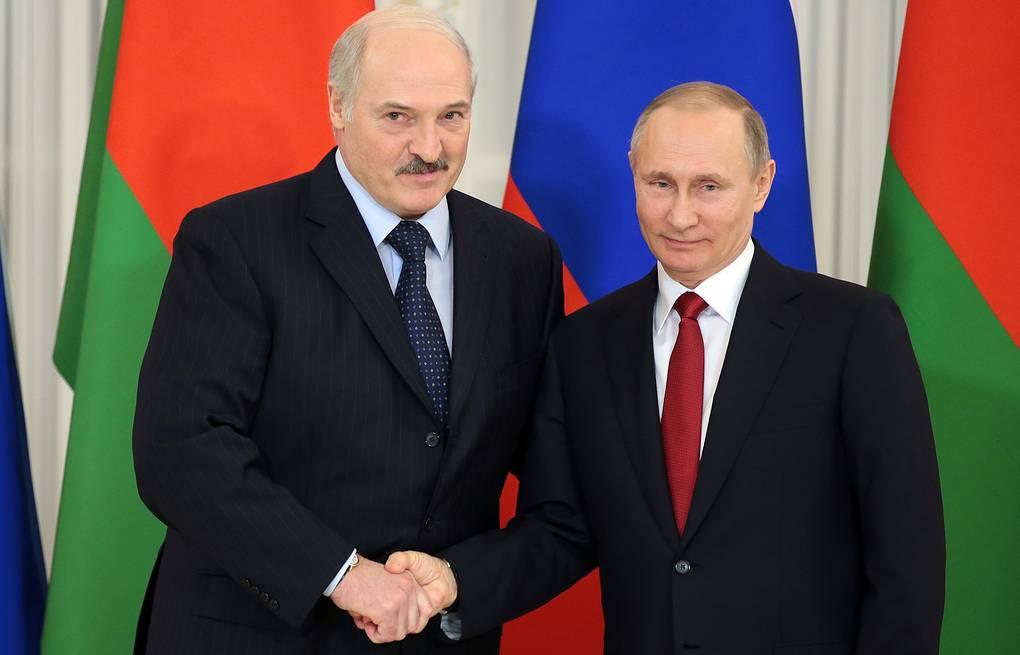 Россия остаётся главным инвестором в белорусскую экономику