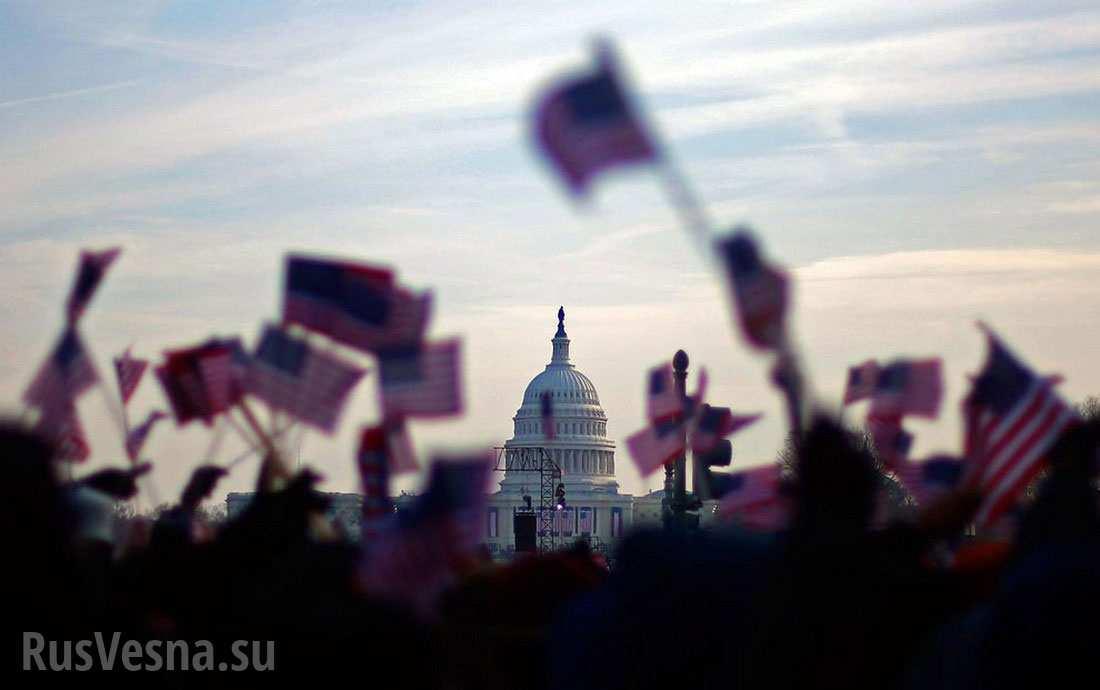 Американские СМИ рассказали, к чему приведет «эпидемия русофобии» в США