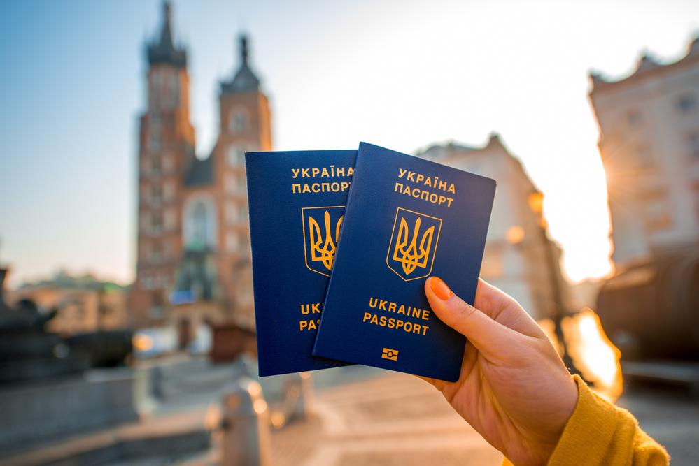 Крымнаш, 3 млрднаш: Украине одобрили безвиз