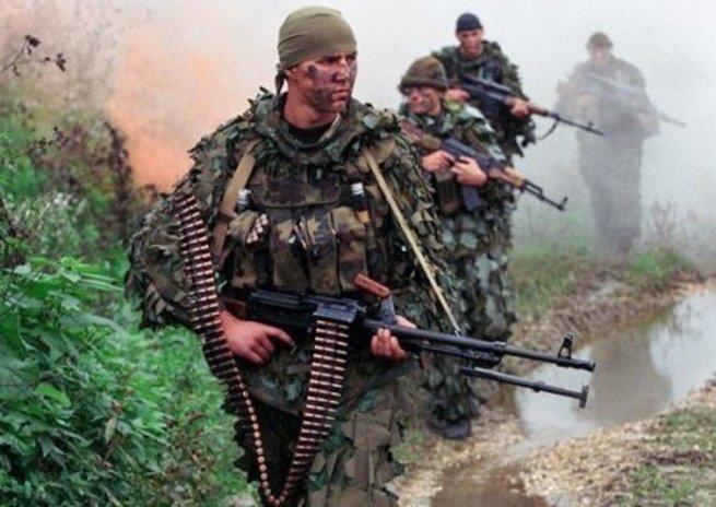 От участника боевых действий как вести себя на войне.