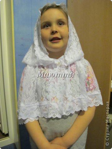 多用处的海伦头巾 - maomao - 我随心动
