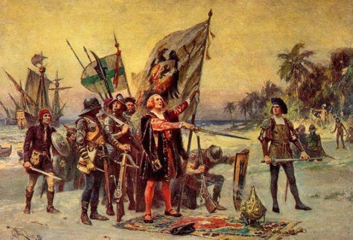 the life and early explorations of christopher columbus Christopher columbus was an explorer, navigator and colonizer who initiated the spanish colonization of the new world if you would like to learn more about his profile, childhood, life and timeline, scroll further.