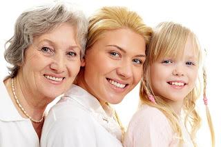 Что нужно знать женщинам в любые возрастные периоды