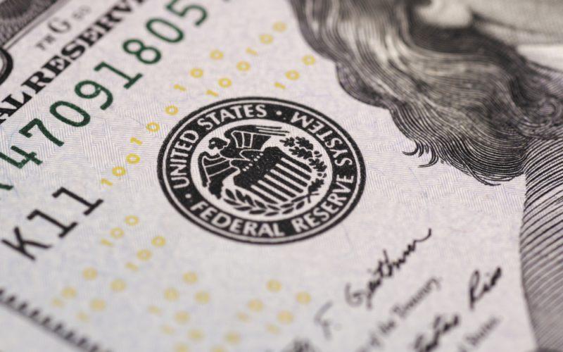 ФРС признала пузырь