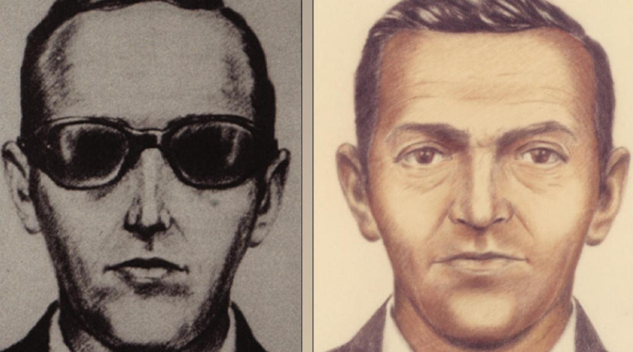 Галстук — главный вещдок Единственное в мире нераскрытое дело об угоне самолета сдвинулось с мертвой точки