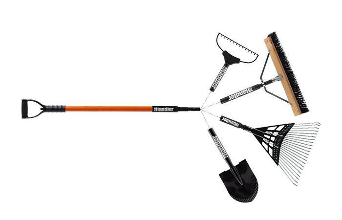 Мультитул для огородника: набор инструментов, который бросает вызов переполненным кладовым
