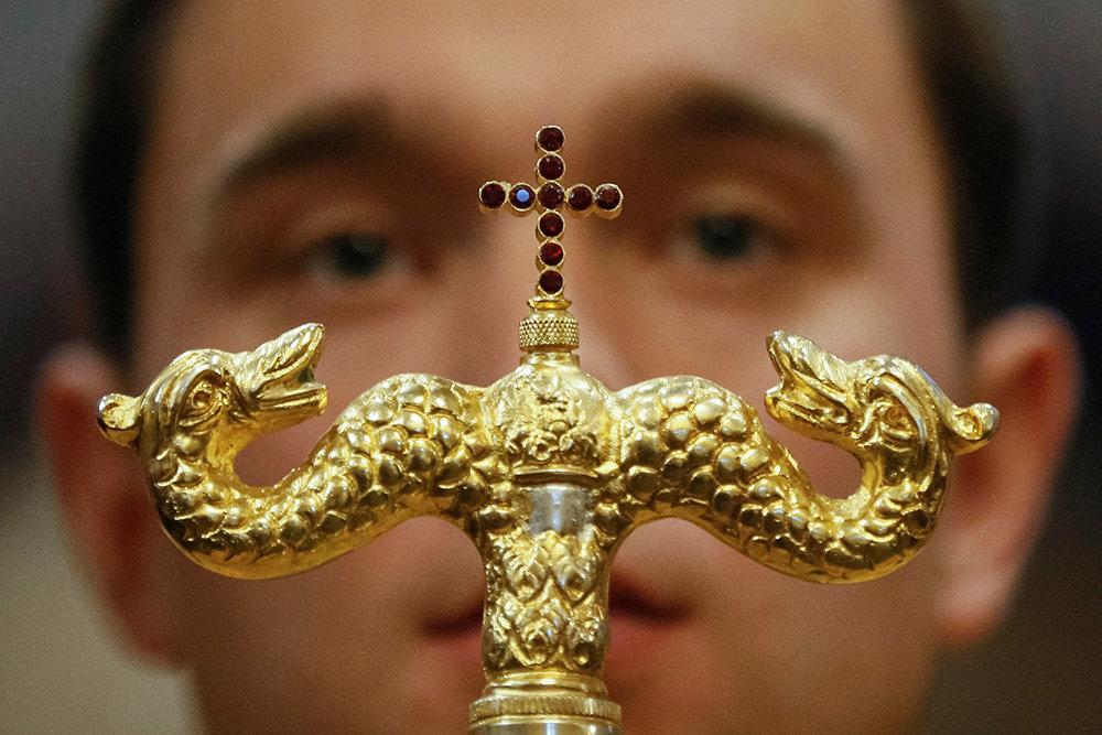 Прихожане и служители собора Винницы бойкотируют новую церковь Украины