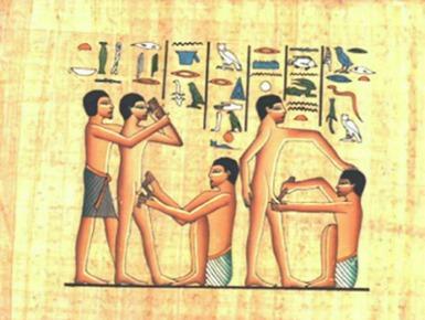 """Инструмент глобальной политики """"Египетских жрецов"""". 22 иерофанта. Правдозор."""