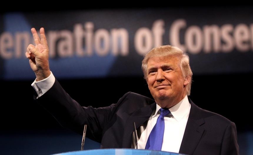 Трамп рассказал, какие страны могут стать «новыми друзьями» США