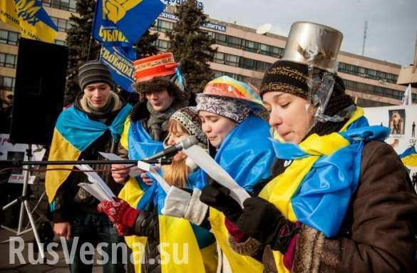 Территорию Украины ожидает зачистка, — мнение (+ВИДЕО)