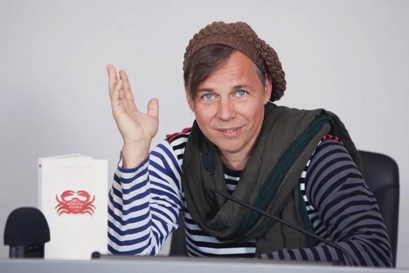Илья Лагутенко звёзды, россия, уехали из страны