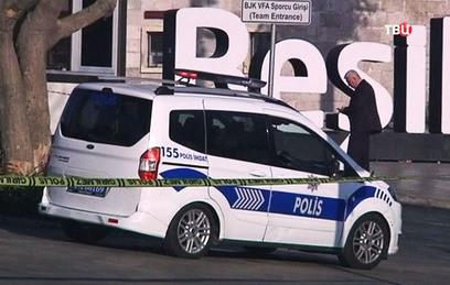 Россиянка пострадала при резне в египетском отеле