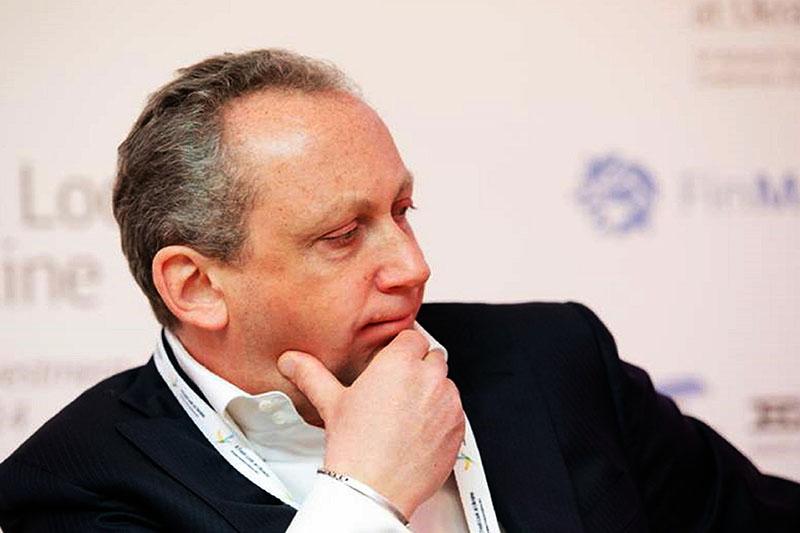 Белоленточник Рабинович жестко оскорбил Путина