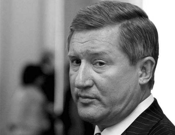 10 лет со дня гибели героя Антимайдана