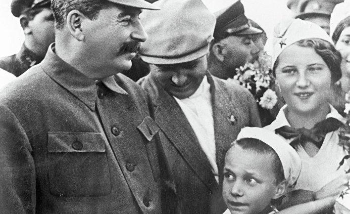 Маркс был бы повергнут в ужас от деяний Ленина и Сталина (ABC.es, Испания)