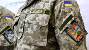 Сенсационное признание ВСУшника: раненых бойцов АТО разбирают на органы