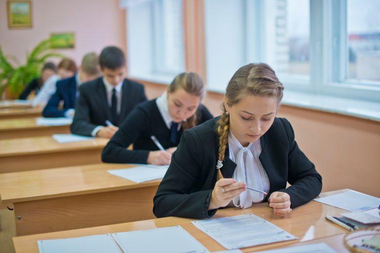 400 школьников из ЛНР поедут сдавать ЕГЭ в Россию