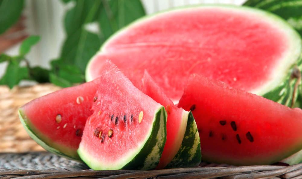 Африканская ягода. Интересны…