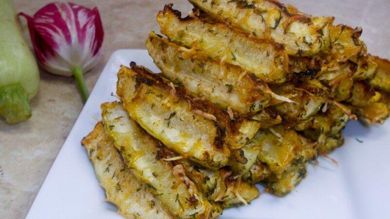 Лучший рецепт с Кабачками который я пробовала в этом году видео, кулинария, рецепт