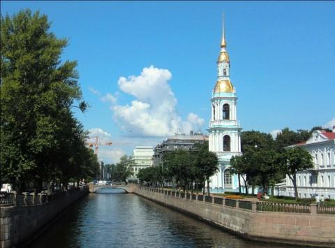 храмы СПб