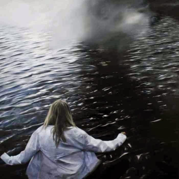 Темные стороны жизни. Henrik Uldalen
