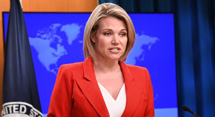 США осудили Россию за выборы…