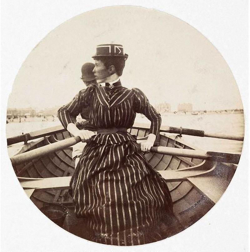 Первая компактная камера Kodak №1: Instagram XIX века