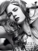 Эми Адамс (Amy Adams)  для журнала The New York Times (декабрь 2013),  Vanity Fair (январь 2014),  Vogue Italia (февраль 2009)