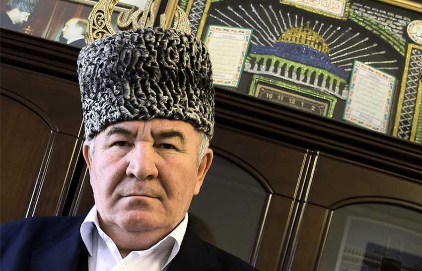 6 фактов о женском обрезании, которое российский муфтий «прописал» всем женщинам