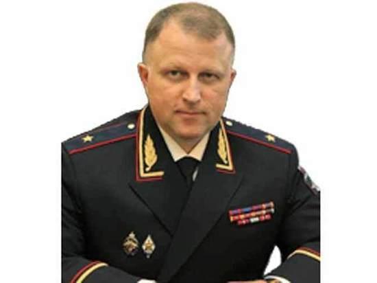 Путин повысил до генерал-лейтенанта бывшего начальника полковника-миллиардера Захарченко