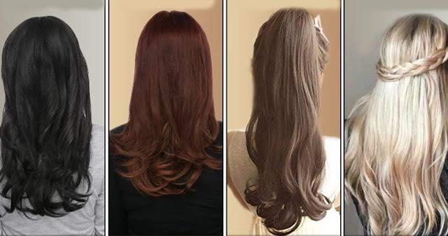 Причёска, которую вы выберете, раскроет интересные аспекты вашей личности
