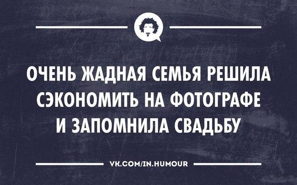ЮМОР И ФРАЗЫ В ОТКРЫТКАХ