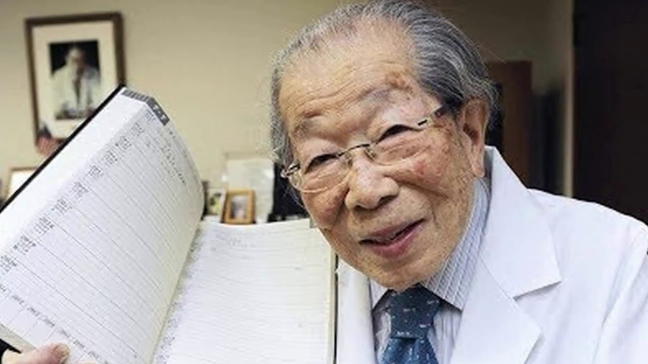 Доктор, которому Япония обязана долголетием.