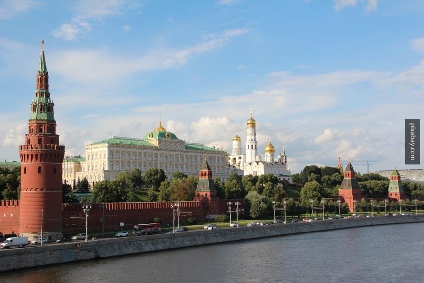 Удобная позиция: США раскручивают новую волну истерии против Москвы