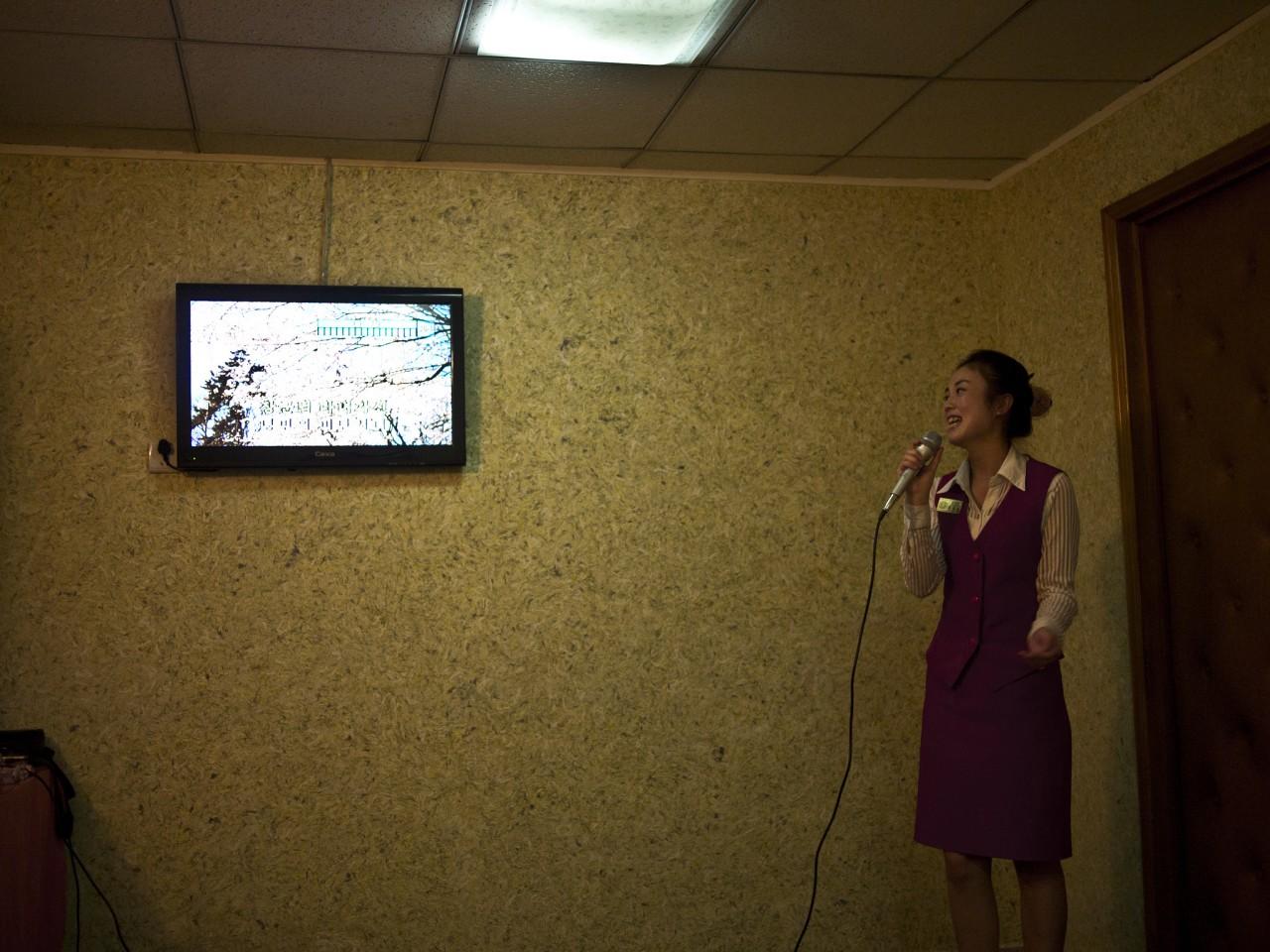 Топ-10 самых «крутых» ресторанов Северной Кореи