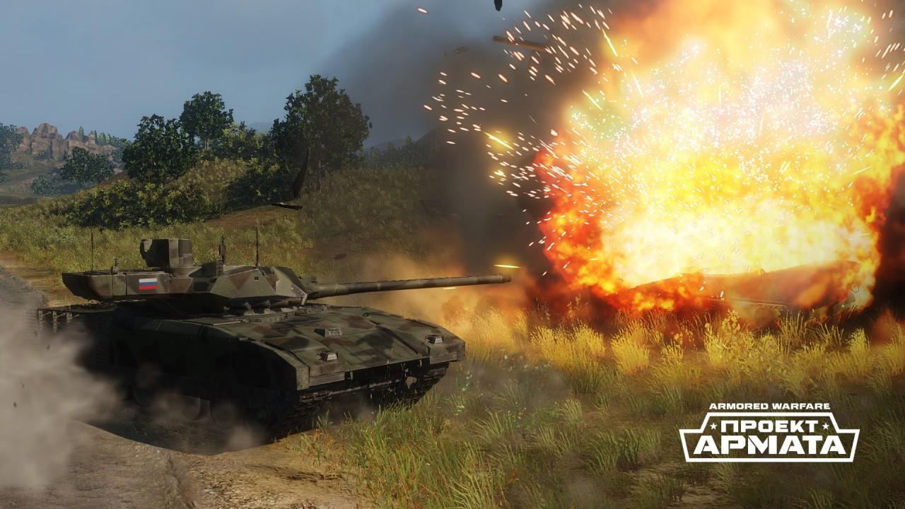 В разработке: Т-80Б и Т-80У