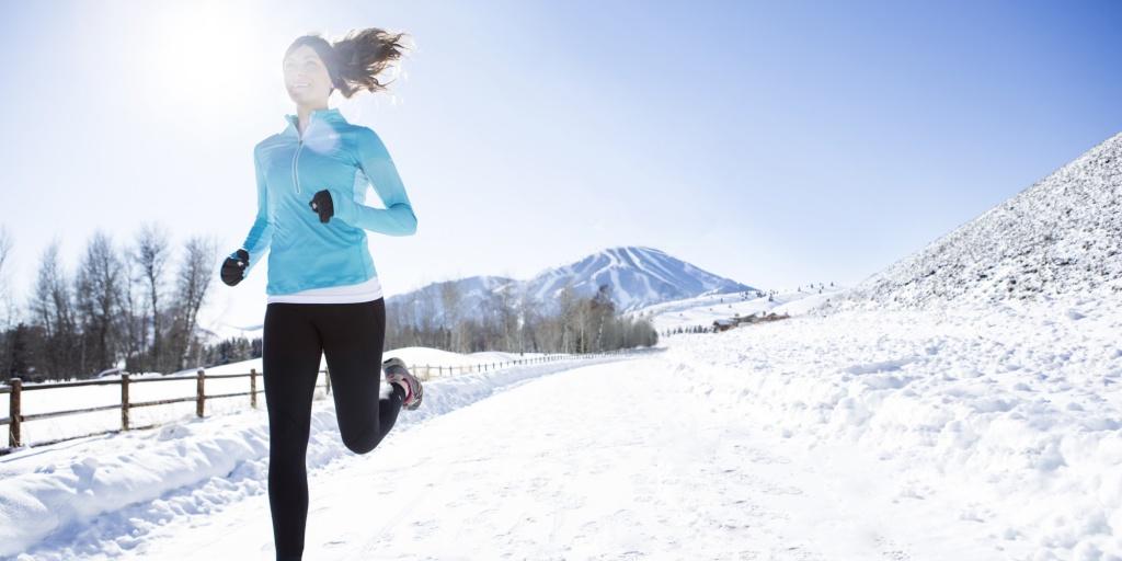 А вы бегаете по утрам для своего здоровья?