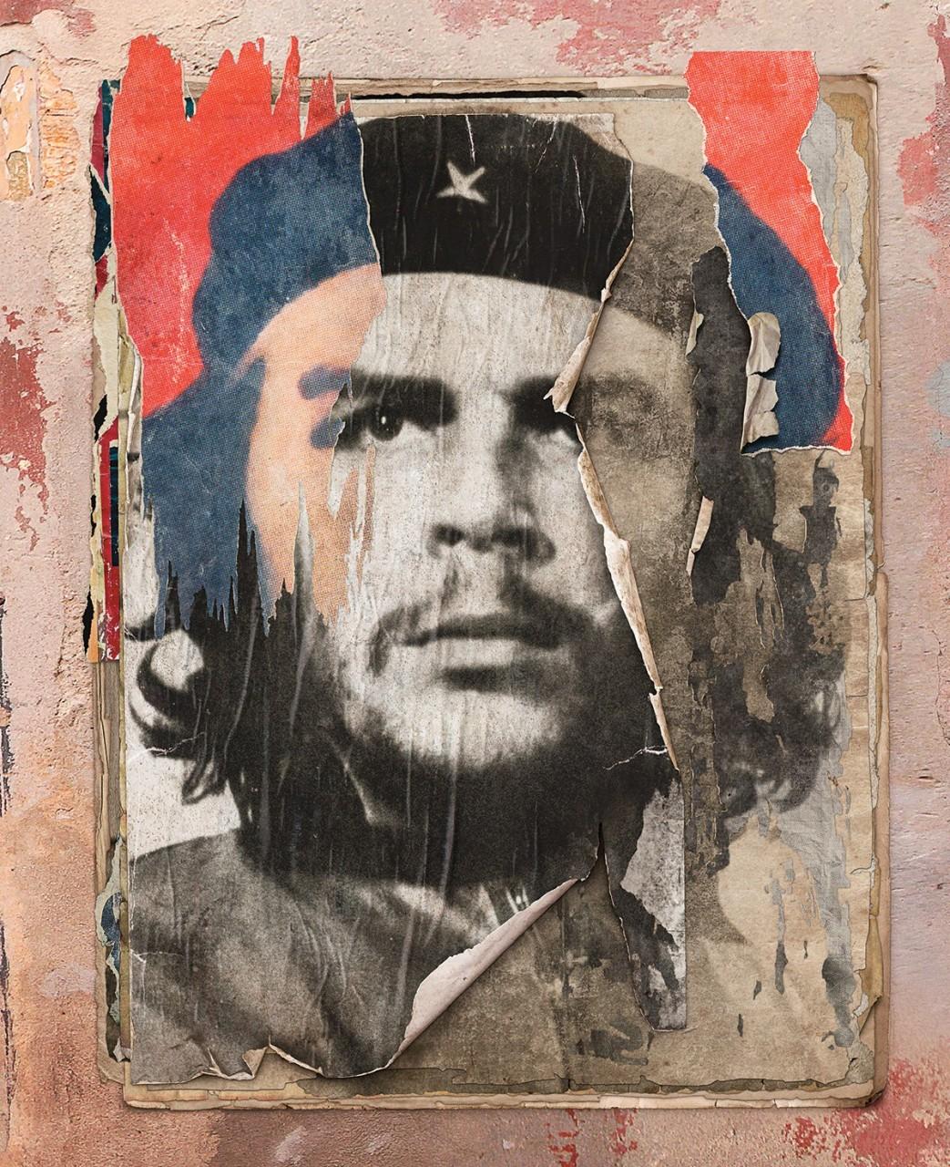 50 лет назад умер Че Гевара