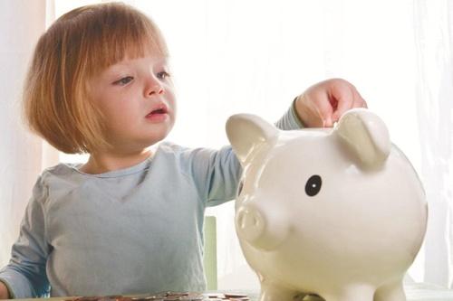Дети и деньги. Непростые отношения?