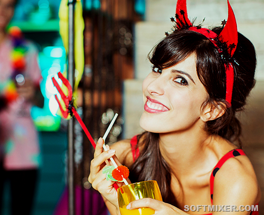 Десять мифов о женщинах