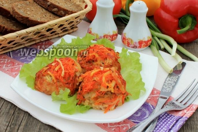 Рыбные тефтели рецепт с фото пошагово
