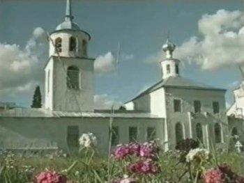 Артемьево-Веркольский монастырь