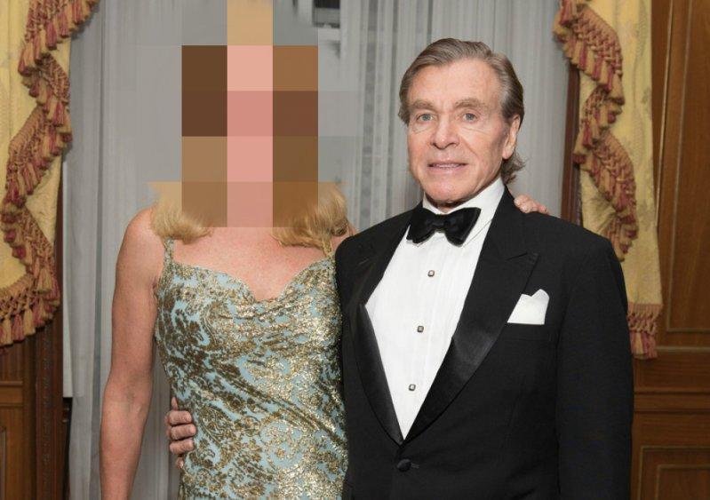 Как выглядят жены и подруги знаменитых пластических хирургов. Топ 8 пар мира здоровые, знаменитости, красота, пластическая хирургия